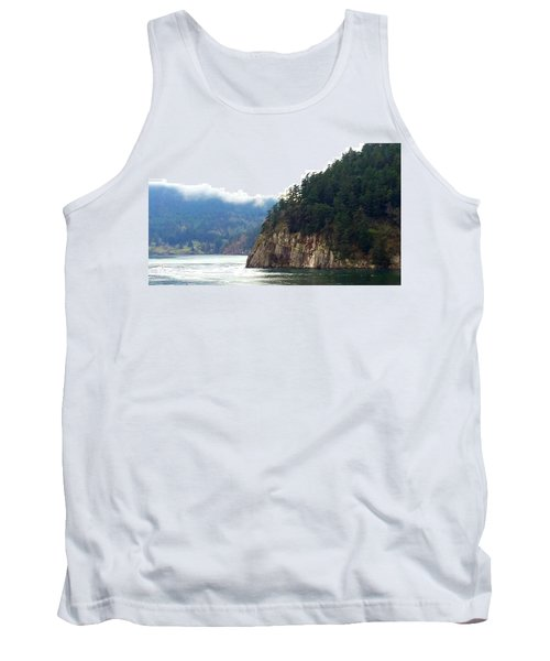 The Edge Tank Top