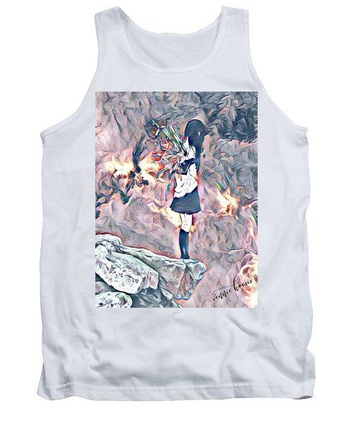 The End Of Hope Tank Top