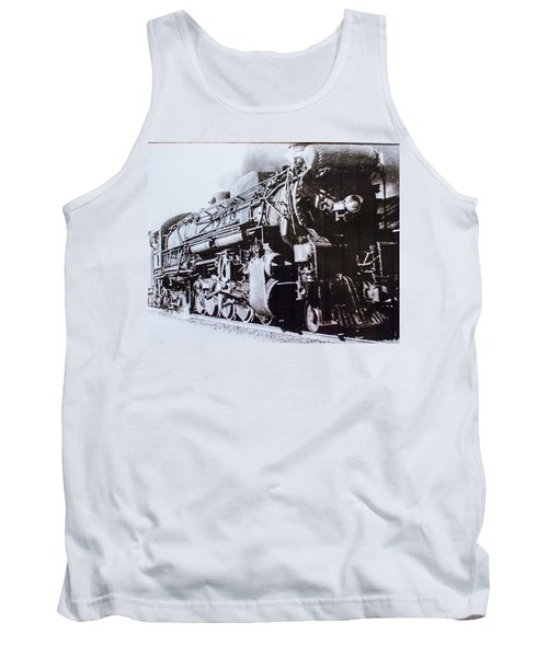 The Engine  Tank Top