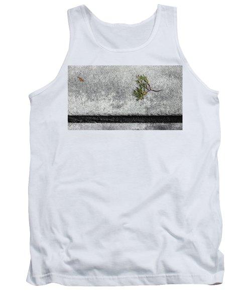The Fallen Tank Top