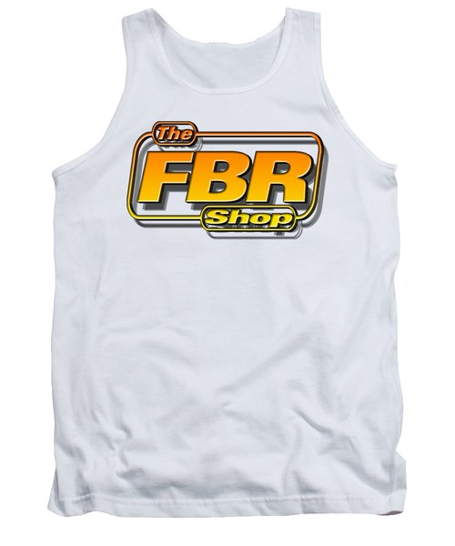 The Fbr Shop 001 Tank Top