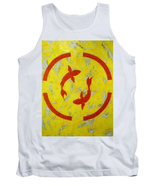 The Fishes Tank Top