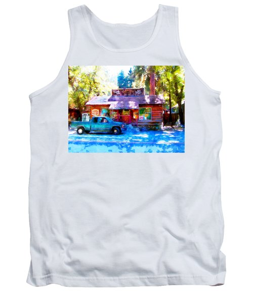 The General Store Tank Top