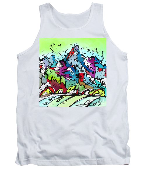 The Grand Life Tank Top