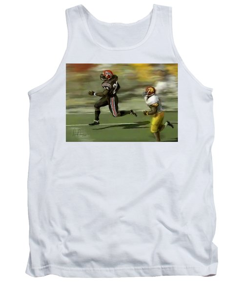 The Grand Marshall Tank Top