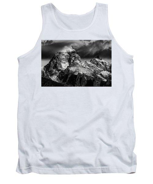 The Grand Teton Tank Top