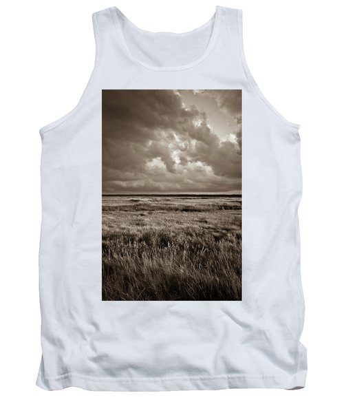 The Great Marsh Tank Top