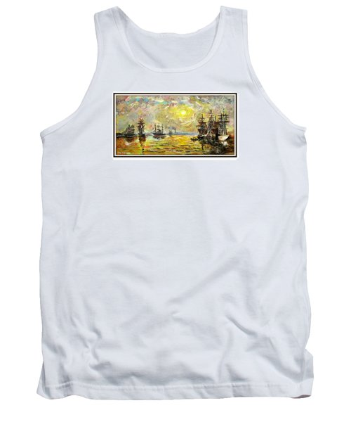The Harbour Tank Top
