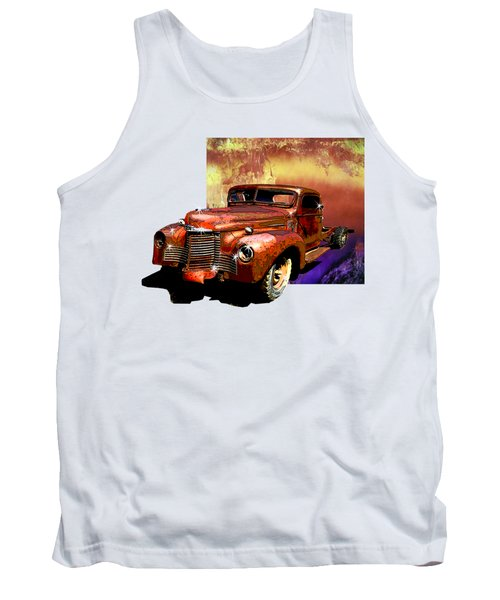 The Harvester Tank Top