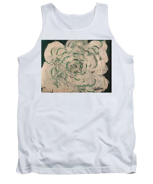 The Heart Of The Matter Tank Top