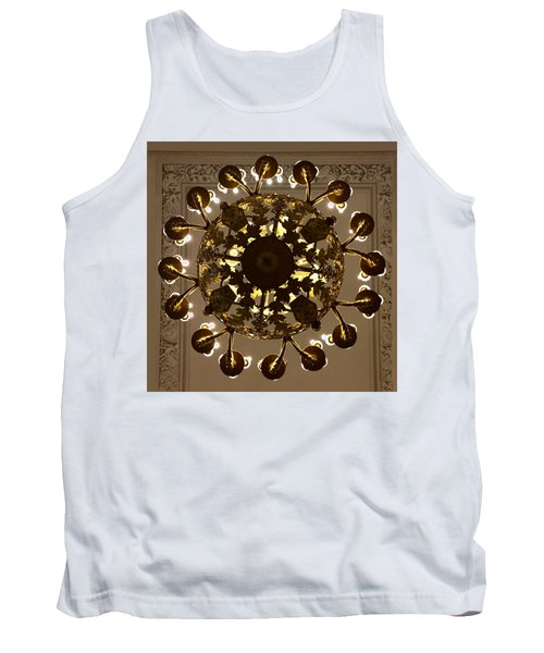 The Hermitage 1  Tank Top