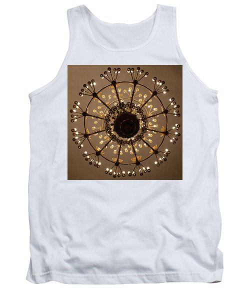 The Hermitage 2 Tank Top