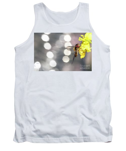 The Hoverfly Tank Top