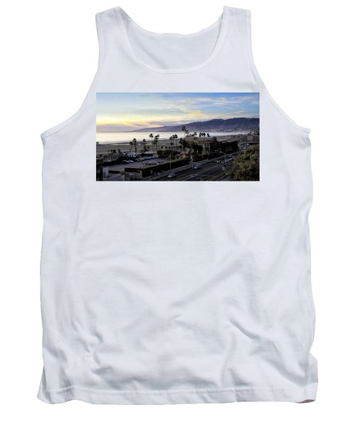 The Jonathan Beach Club Tank Top