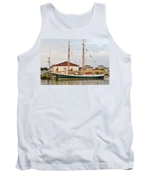 The Kaiui Ana - Ocean City Maryland Tank Top