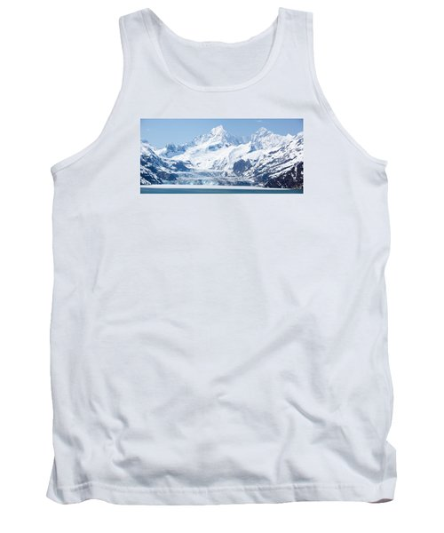 The Land Of Ice Tank Top