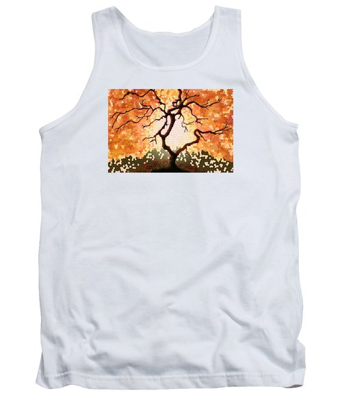 The Living Tree Tank Top