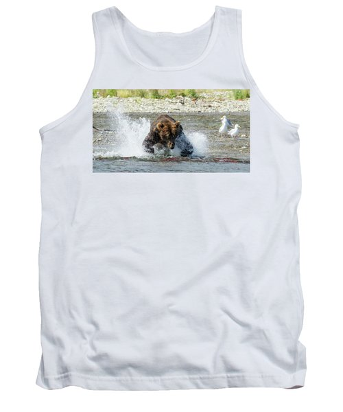 The Lunge Tank Top