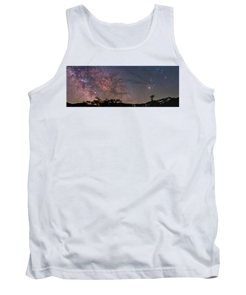 The Milky Way Core Tank Top
