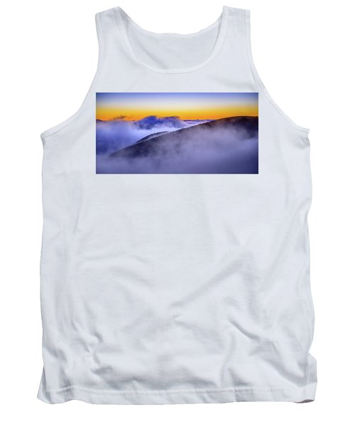 The Mists Of Cloudfall Tank Top