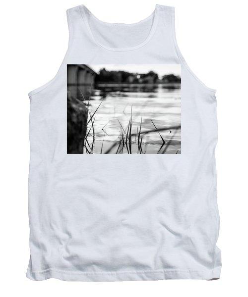 River Tank Top