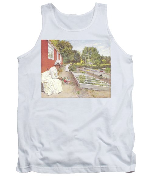 The Nursery Tank Top