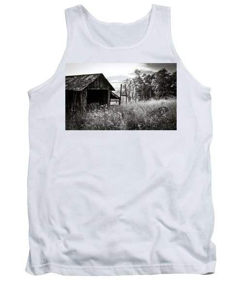 The Old Shed Tank Top
