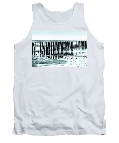 The Old Docks Tank Top