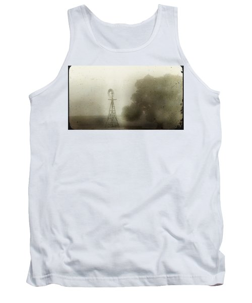 The Old Windmill Tank Top
