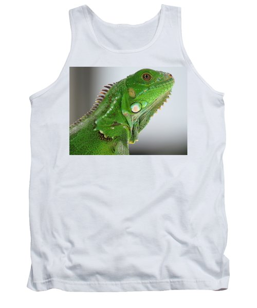 The Omnivorous Lizard Tank Top