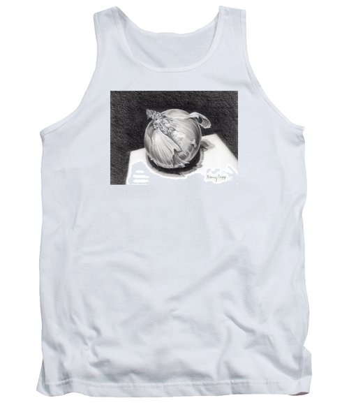 The Onion Tank Top