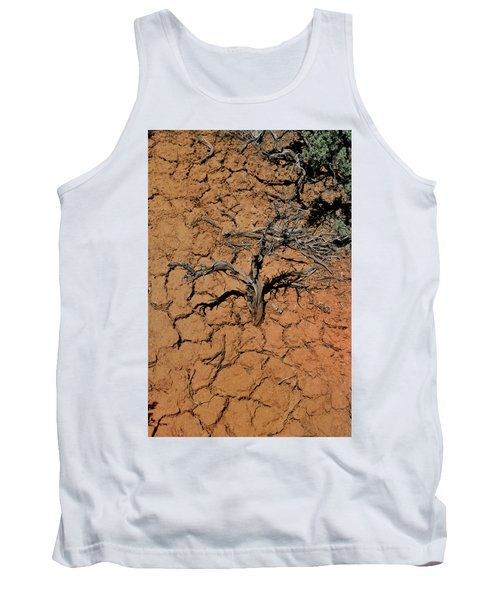 The Parched Earth Tank Top