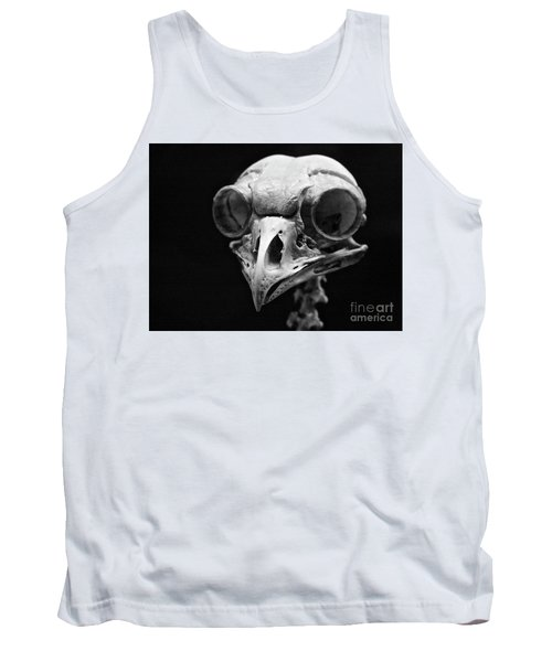 The Pecker Tank Top