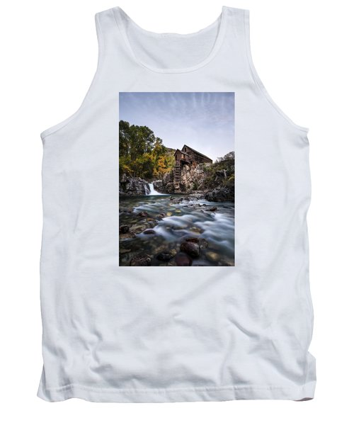 The Powerhouse Tank Top