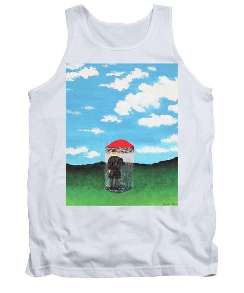 The Rainmaker Tank Top