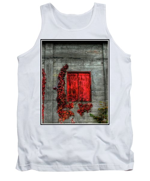 The Red Loft Tank Top