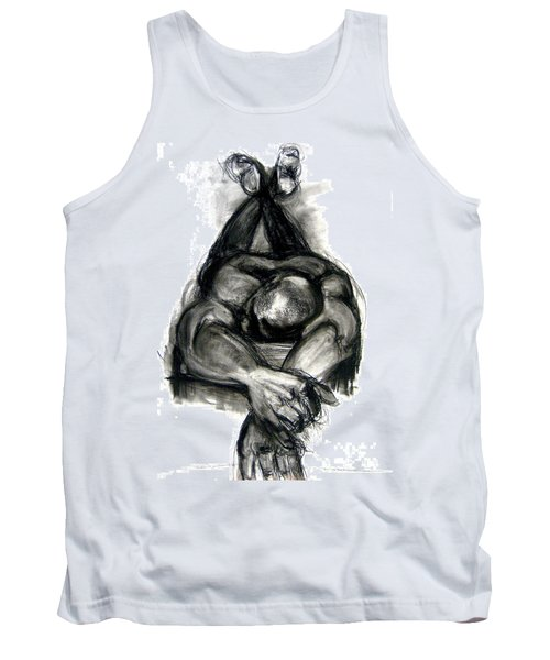 The Revolutionary Act Tank Top