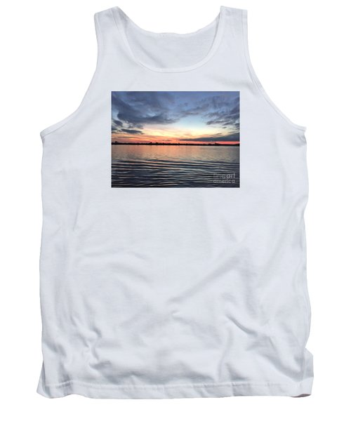 The Ripple Effect Tank Top