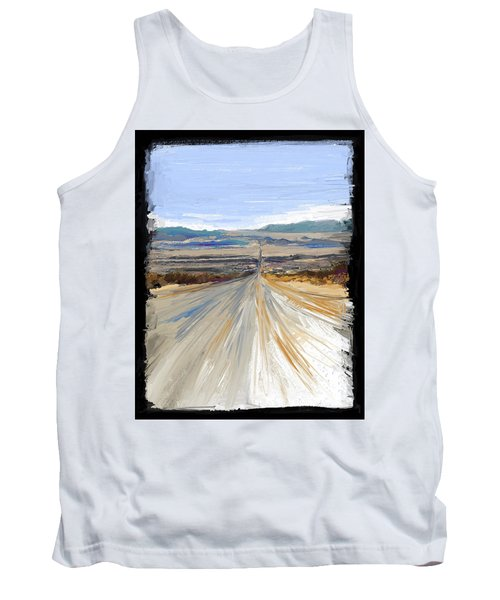 The Road Trip Tank Top