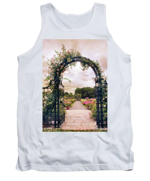 The Rose Allee Tank Top