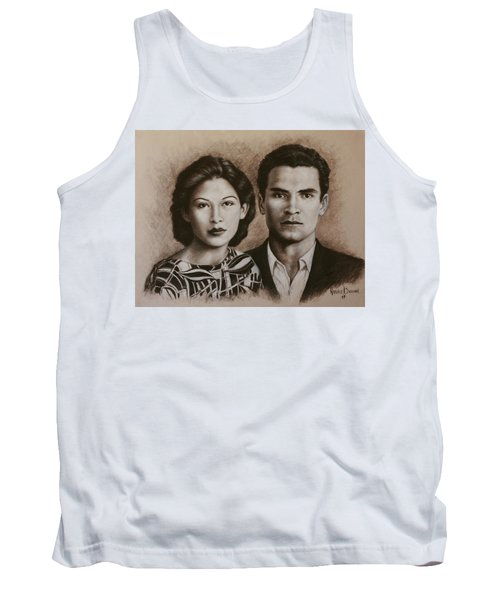 The Sandovals Tank Top