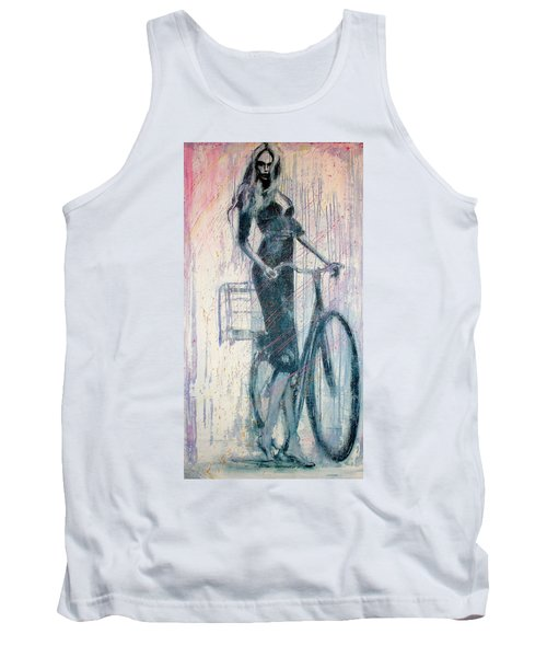 The She Wolf Tank Top