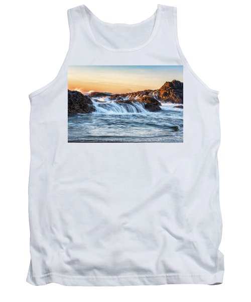 The Small Things Tank Top
