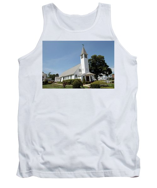 The St Francis De Sales R C Church Tank Top