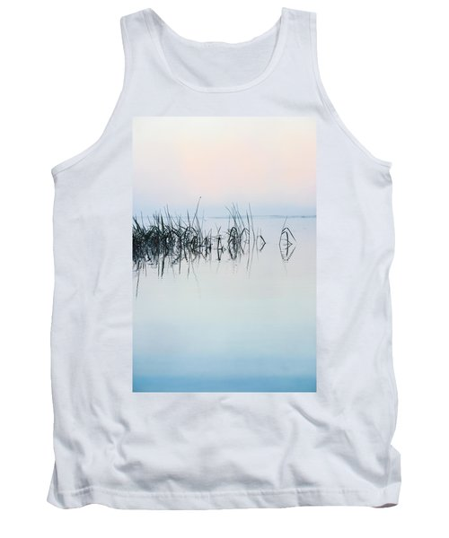 The Stillness Of Life Tank Top by Shelby  Young
