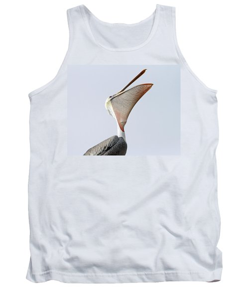 The Stretch  Tank Top by Shoal Hollingsworth