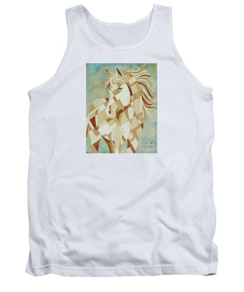 The Tao Of Being Carefree Tank Top
