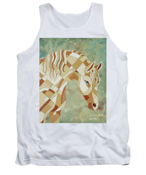 The Tao Of Positive Expectations Tank Top