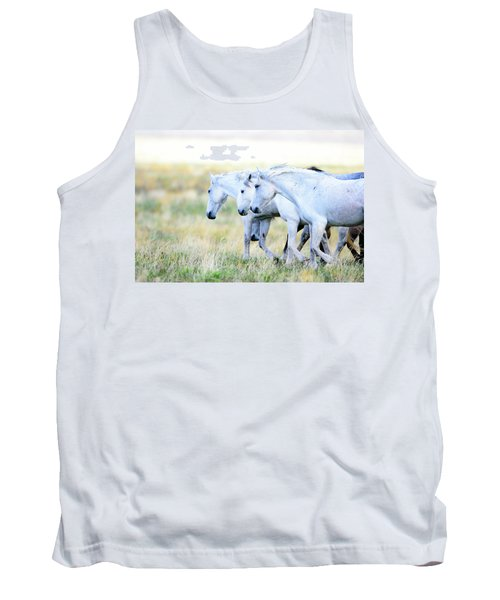 The Three Amigos Tank Top