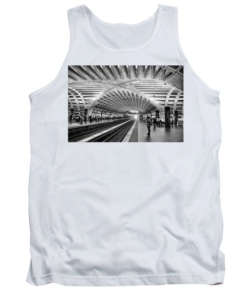 The Tubes Tank Top